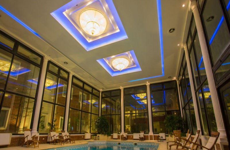 Hotel unique luxury patagonia 4 estrellas tangol for Hotel unique luxury calafate tripadvisor