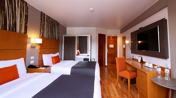 Xima Hotels Cusco