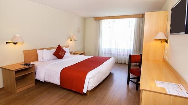 Xima Hotels Puno