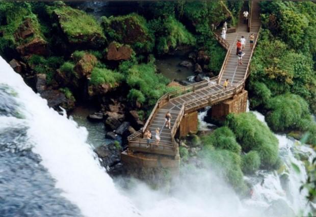 Iguazu Falls Day Tours