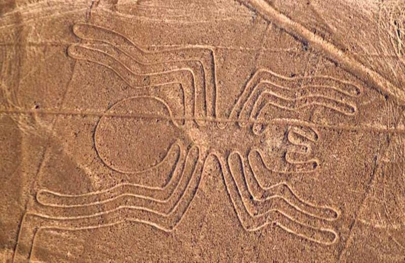 Tour De Las Misteriosas Líneas De Nazca & Islas Ballestas - 2 Días