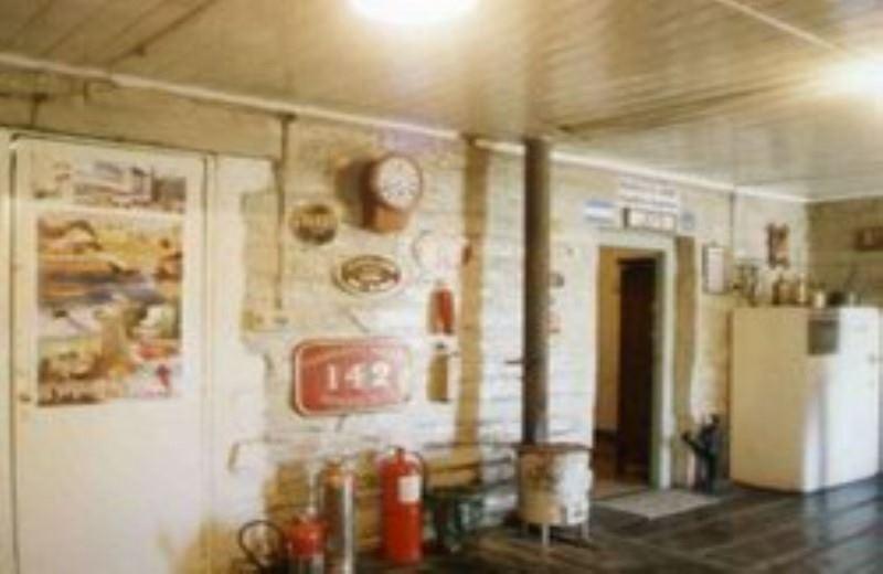 Viejo Expreso Patagónico La Trochita