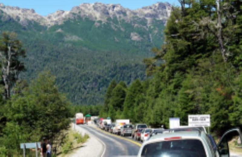 Cruce Trasandino To Bariloche