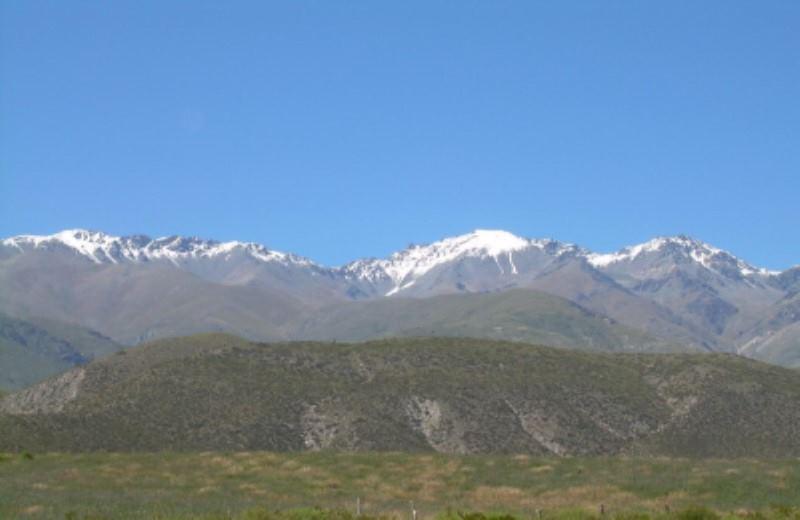 Nevado De Aconquija