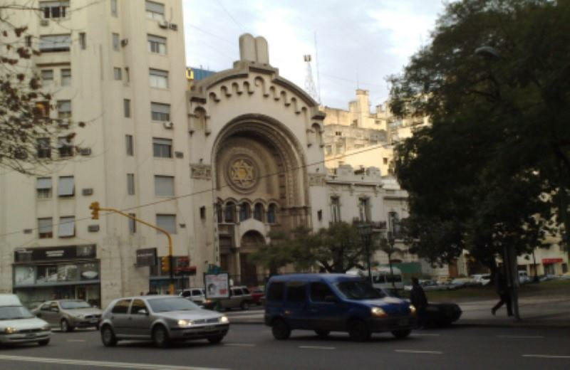 Tour Judio Buenos Aires