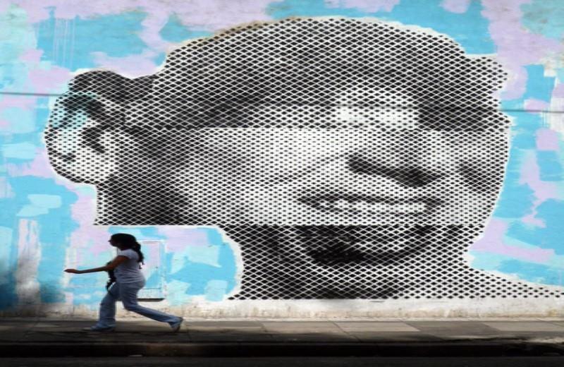 Buenos Aires Graffiti & Street Art Tours