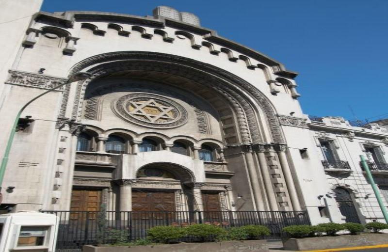 Buenos Aires Judia - Judios Del Rio De La Plata