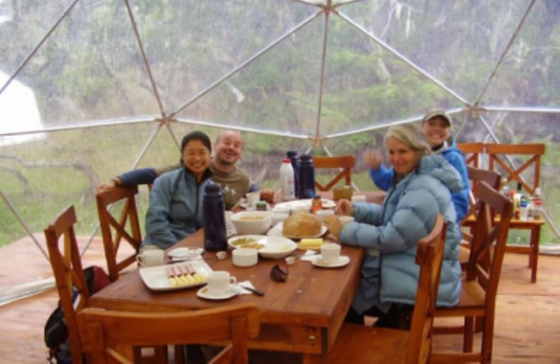 Adventure Domes El Calafate 3 Nights