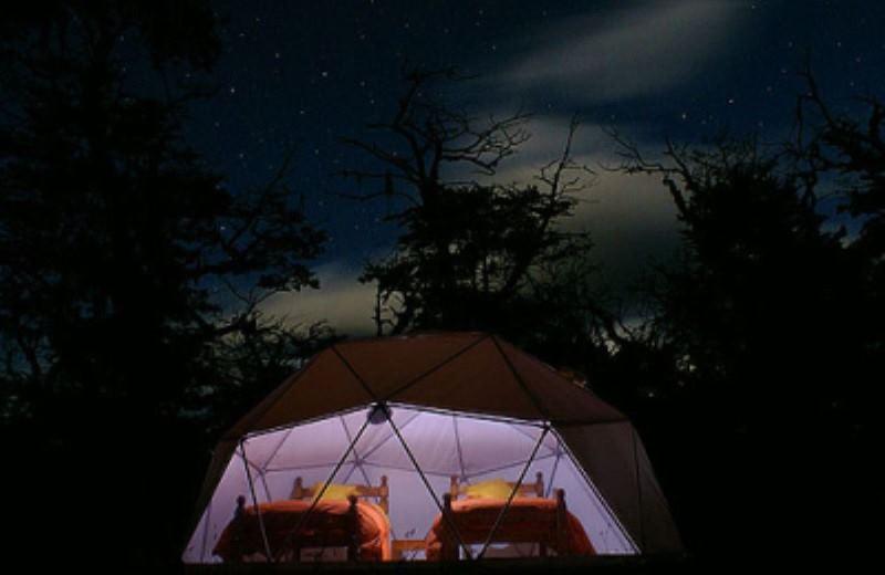 Adventure Domes El Calafate 3 Noches