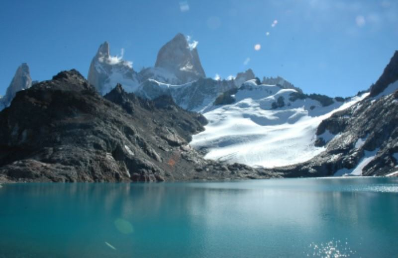 Roteiro Patagonia - El Calafate, El Chalten E Torres Del Paine