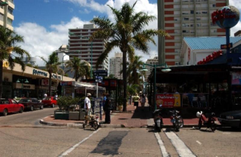 CITY TOUR DE MEDIO DIA EN PUNTA DEL ESTE