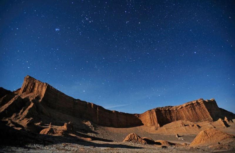 TOUR ASTRONOMICO SAN PEDRO DE ATACAMA