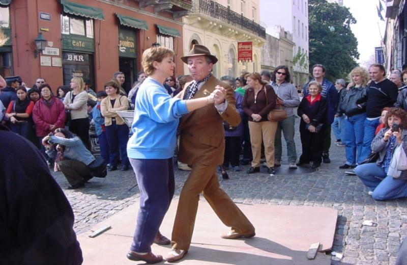 Tour A Las Ferias De San Telmo Y Mataderos