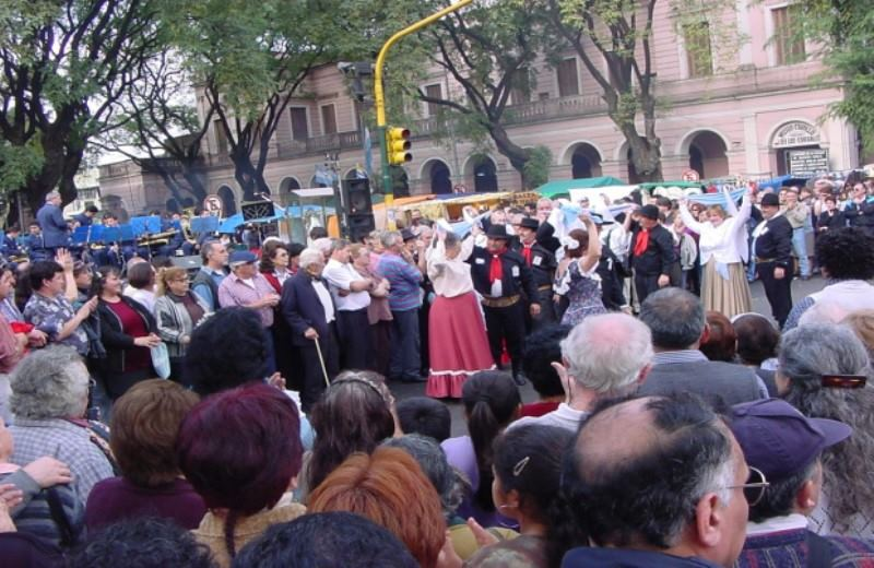 Feria De Mataderos