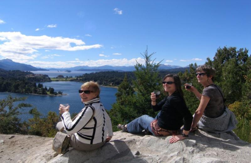 Paquete Turistico Bariloche Clasico