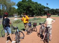 BIKE TOUR RECOLETA - PALERMO