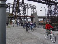 BIKE TOUR DIFFERENT BUENOS AIRES