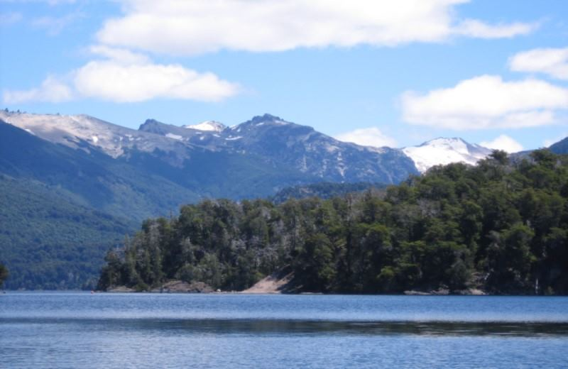 BUENOS AIRES WITH BARILOCHE