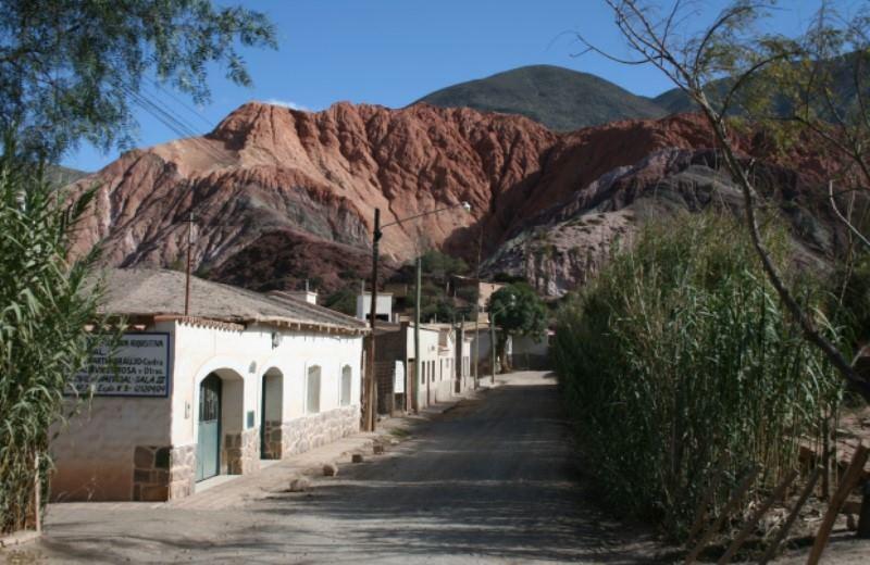 Quebrada De Humahuaca Tour
