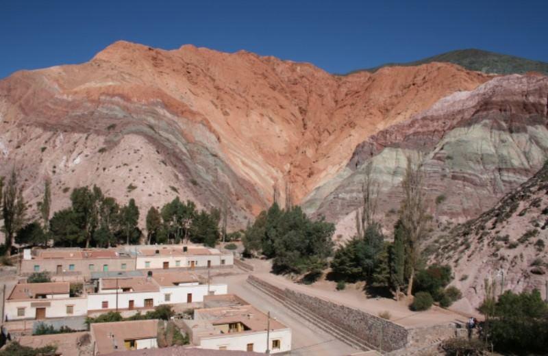 Quebrada De Humahuaca Por Purmamarca Y Tilcara