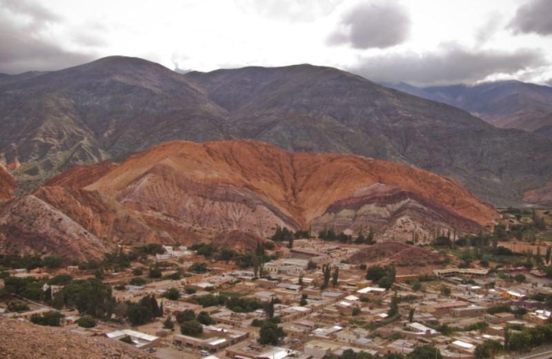 Vuelta Al Norte (7 Dias)