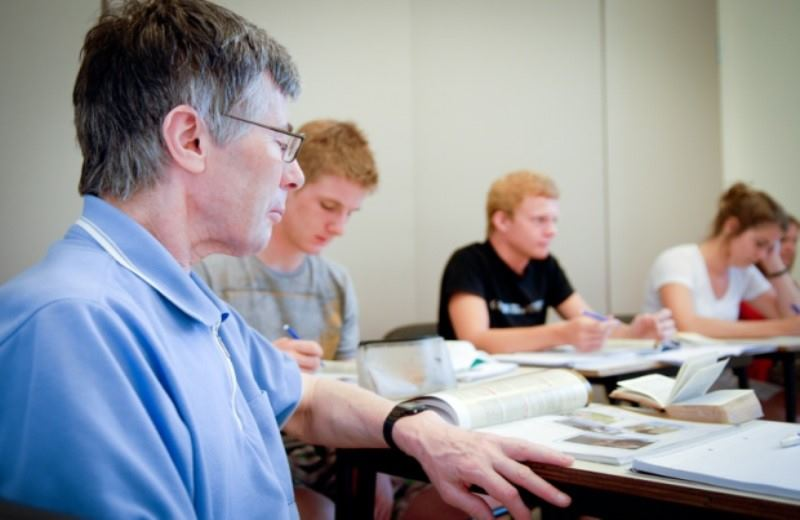 Intensive Spanish 20 Hours Courses