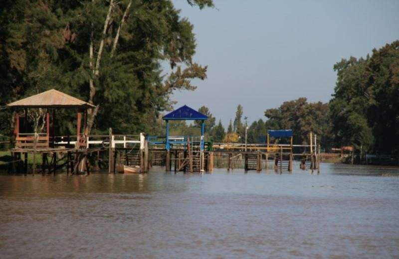Tigre Delta Day Trip With Lunch