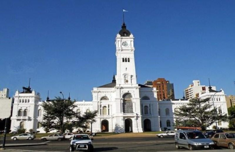 City Tour Por La Plata