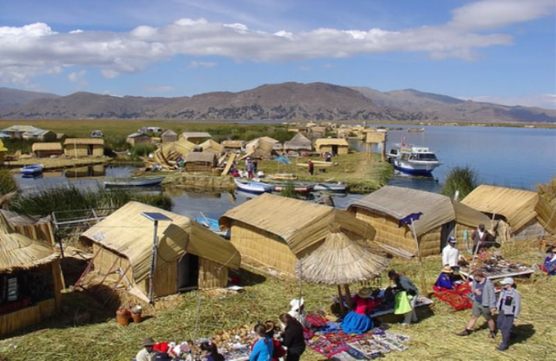 Extension To Puno