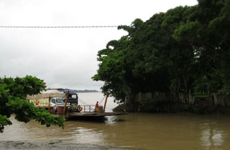 Extension To Amazonic Reserve Of Puerto Maldonado