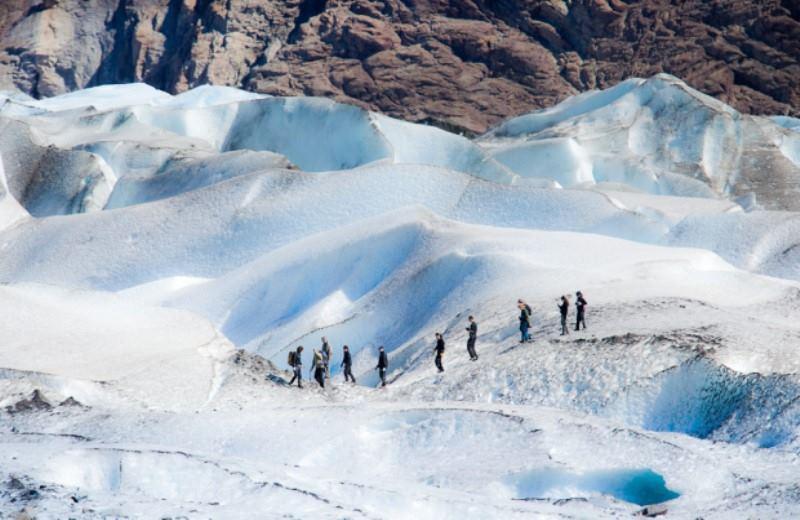 Chalten Por El Dia Con Viedma Ice Trek