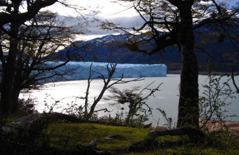 EL GALPON DEL GLACIAR - Patagonia Estancia