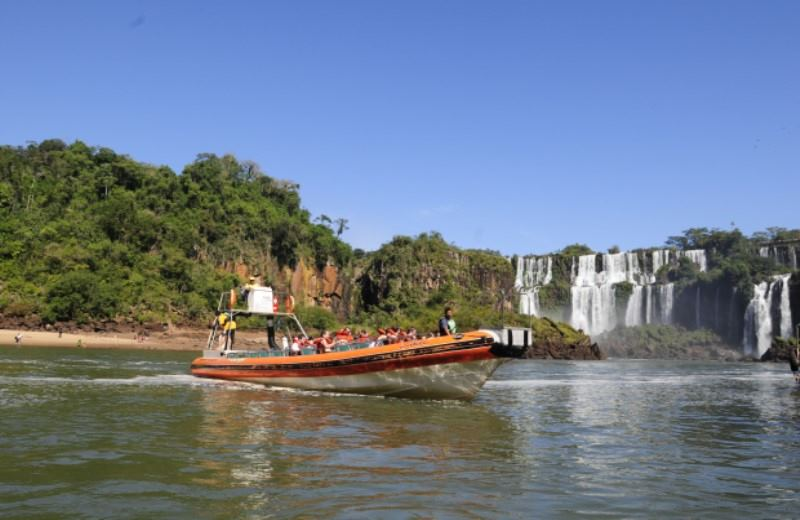 Patagonia Holidays Package With Iguassu Falls