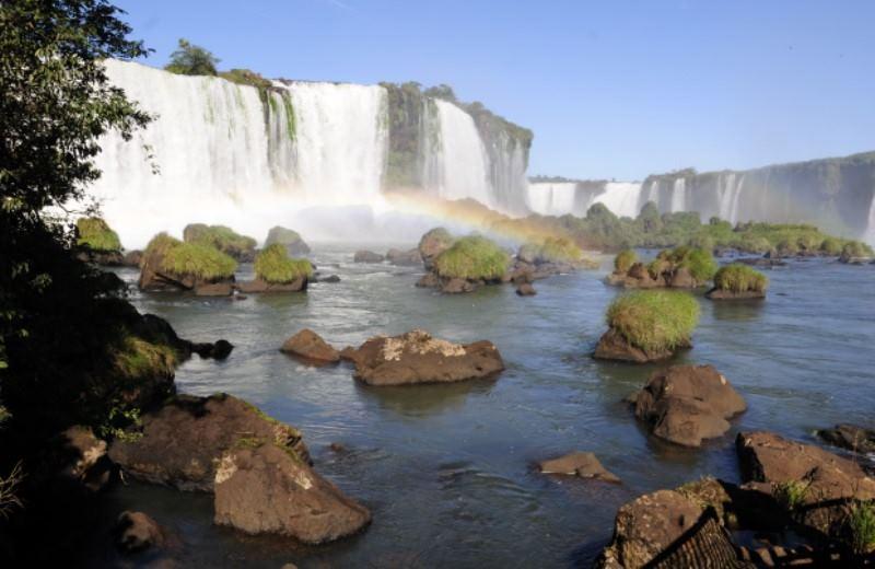 Buenos Aires Com Cataratas Del Iguazu