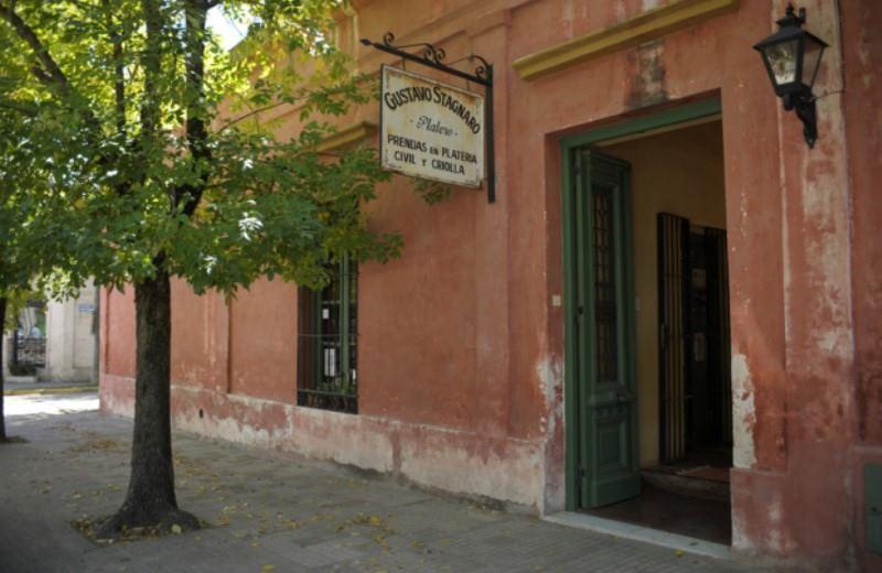San Antonio De Areco A Tradition  Of Night