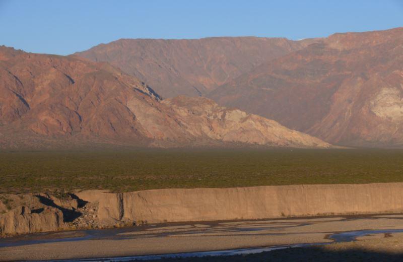 Alta Montaña E Villavicencio