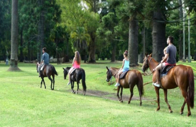 Gaucho Tour - La Candelaria Ranch