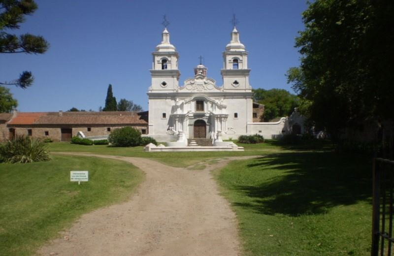 Jesuit Legacy