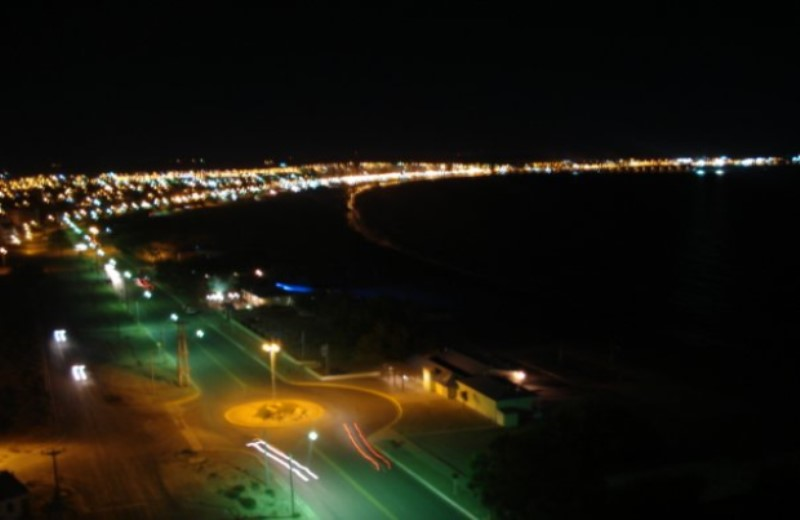 Aventura Nocturna