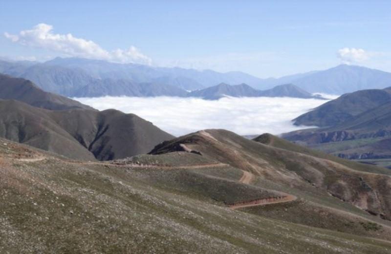 Humahuaca's Gorge & Iruya - 2 Days - Journey To Iruya