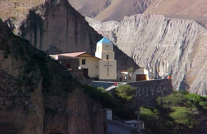 Quebrada De Humahuaca E Iruya - 2 Dias - Caminho A Iruya