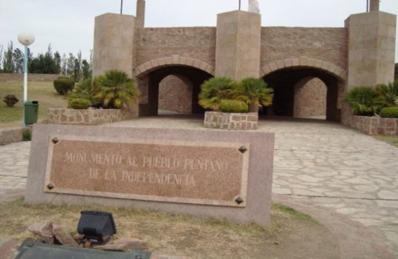San Luis - Circuito Serrano Grande