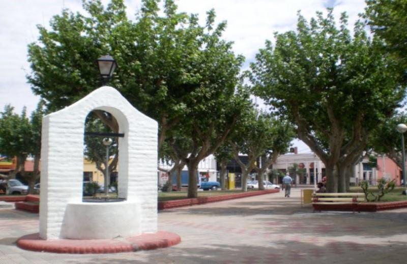 San Luis - Ciudad De Merlo