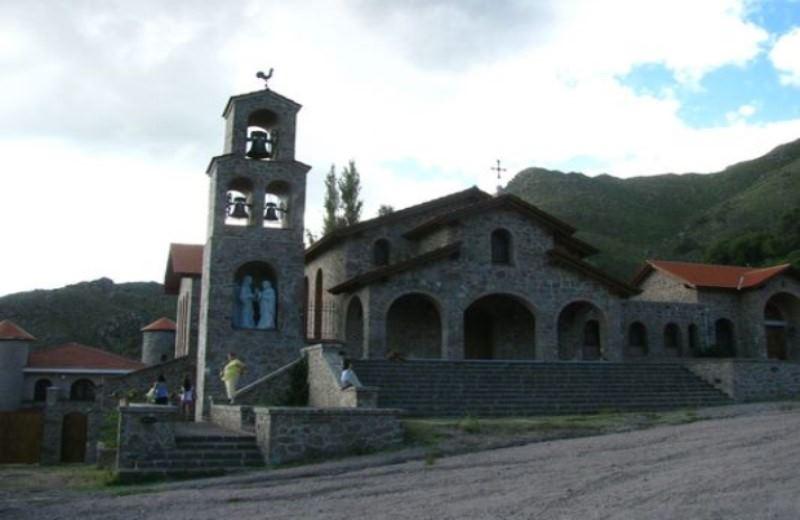 San Luis - Circuito Religioso
