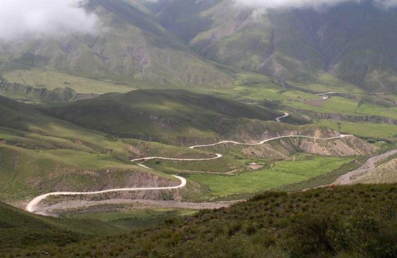 Tafi Del Valle E Cafayate