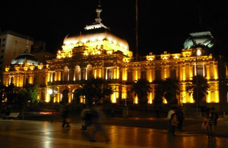 City Tour Tucuman