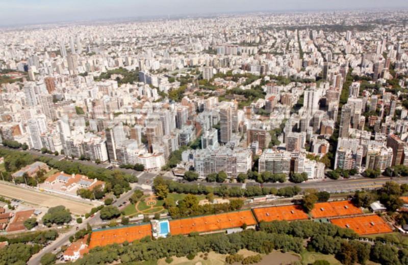 Paseo En Helicóptero Buenos Aires 30 Minutos