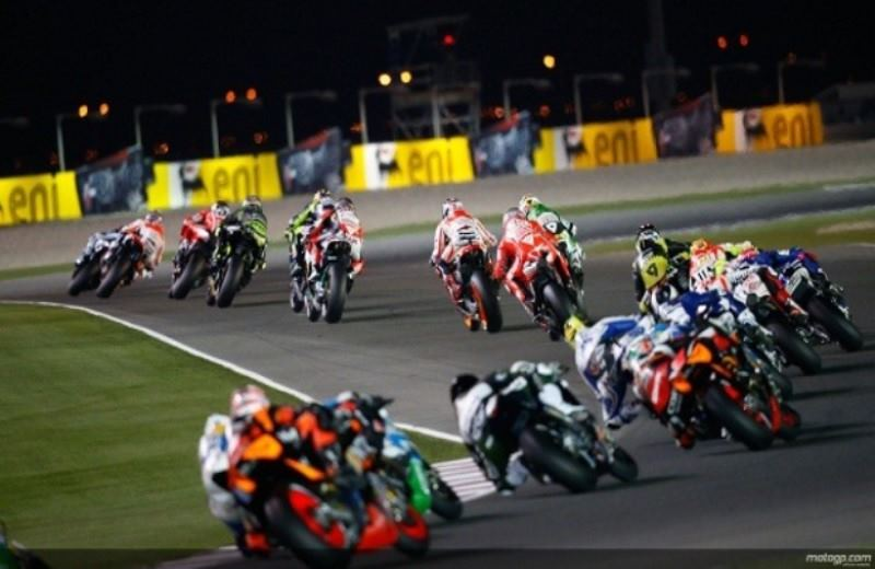 Tickets For Moto Gp 2014 - Spa Rio Hondo Circuit