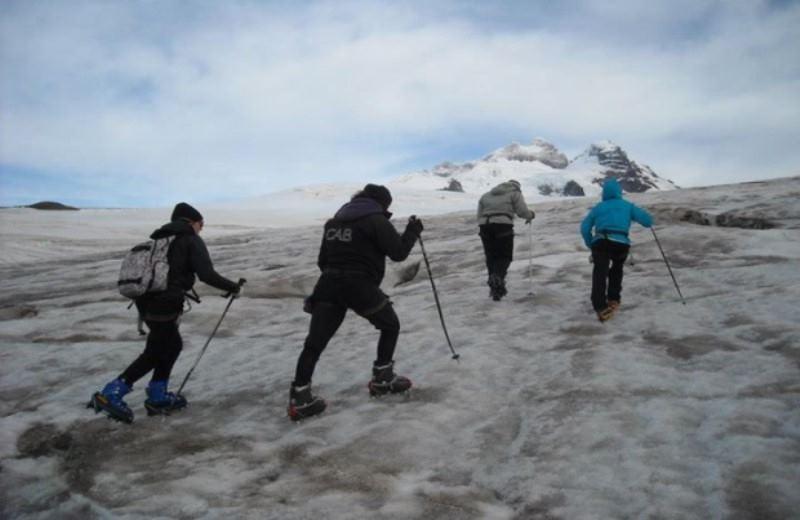 Kayak Y Trekking En Lago Mascardi Y Cerro Tronador - 4 Días