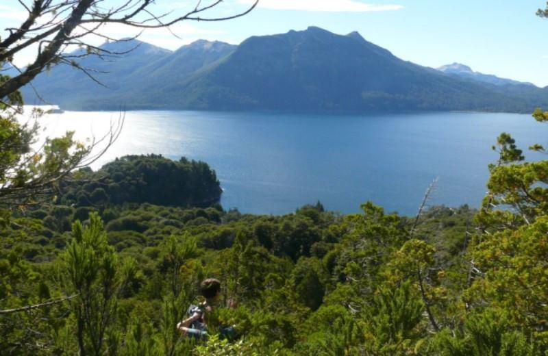 Trekking - Cerro Llao Llao